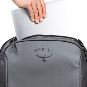 Osprey Transporter Zip Sac à dos, pointbreak grey